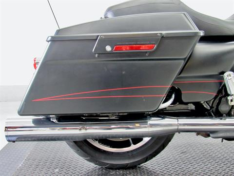 2011 Harley-Davidson Road Glide® Custom in Fredericksburg, Virginia - Photo 15