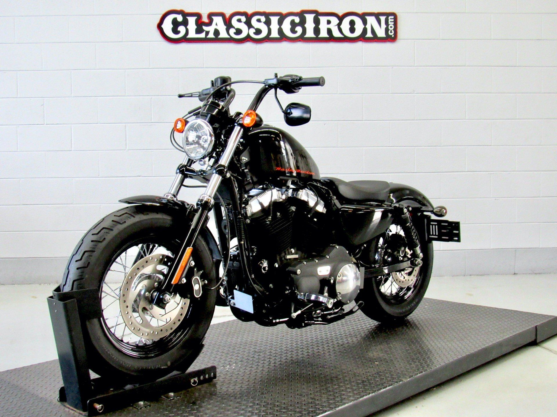 2014 Harley-Davidson Sportster® Forty-Eight® in Fredericksburg, Virginia - Photo 3