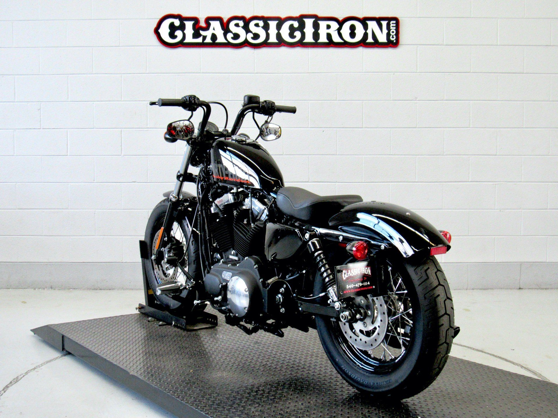 2014 Harley-Davidson Sportster® Forty-Eight® in Fredericksburg, Virginia - Photo 6