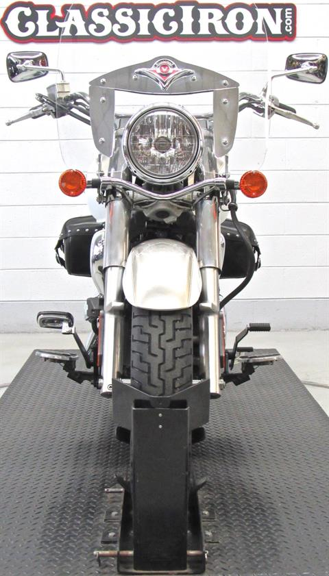 2009 Kawasaki Vulcan® 900 Classic LT in Fredericksburg, Virginia - Photo 7