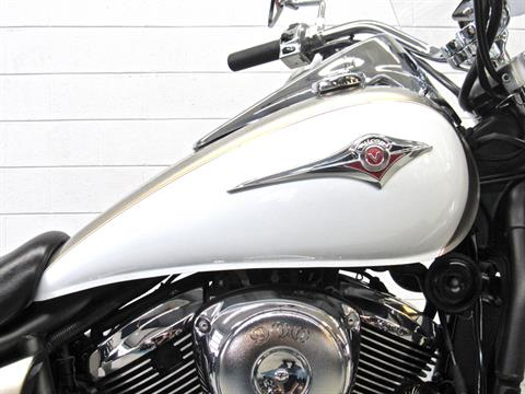 2009 Kawasaki Vulcan® 900 Classic LT in Fredericksburg, Virginia - Photo 13