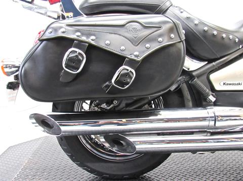 2009 Kawasaki Vulcan® 900 Classic LT in Fredericksburg, Virginia - Photo 15