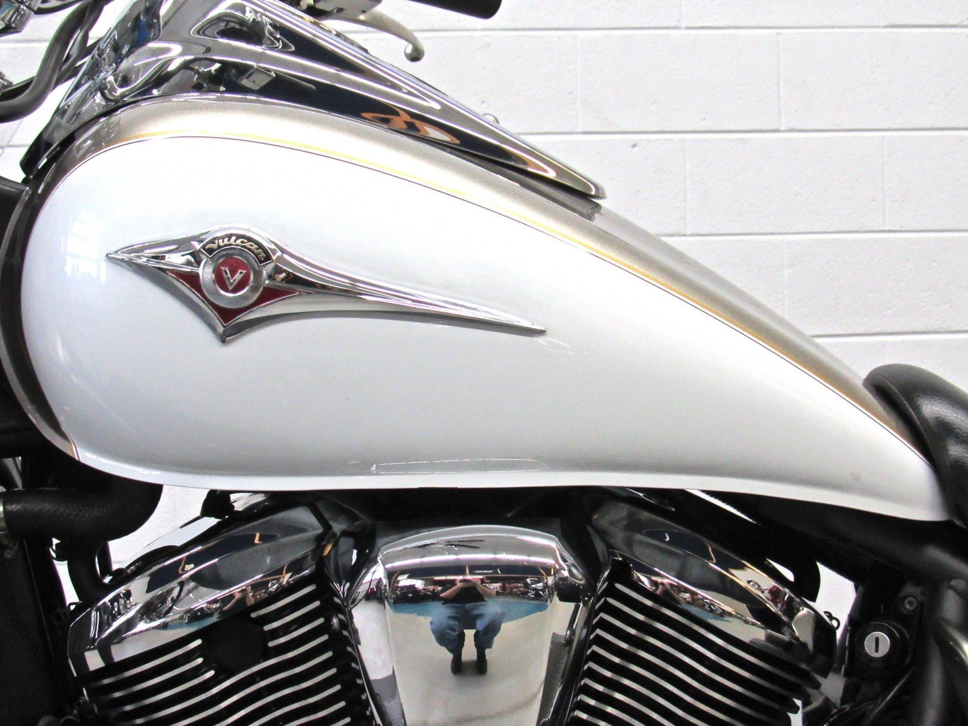 2009 Kawasaki Vulcan® 900 Classic LT in Fredericksburg, Virginia - Photo 18
