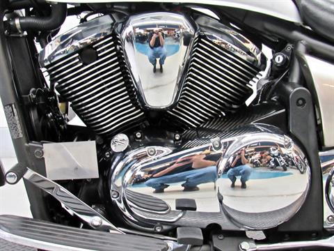 2009 Kawasaki Vulcan® 900 Classic LT in Fredericksburg, Virginia - Photo 19