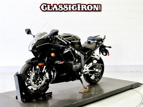 2016 Hyosung GT250R in Fredericksburg, Virginia - Photo 3