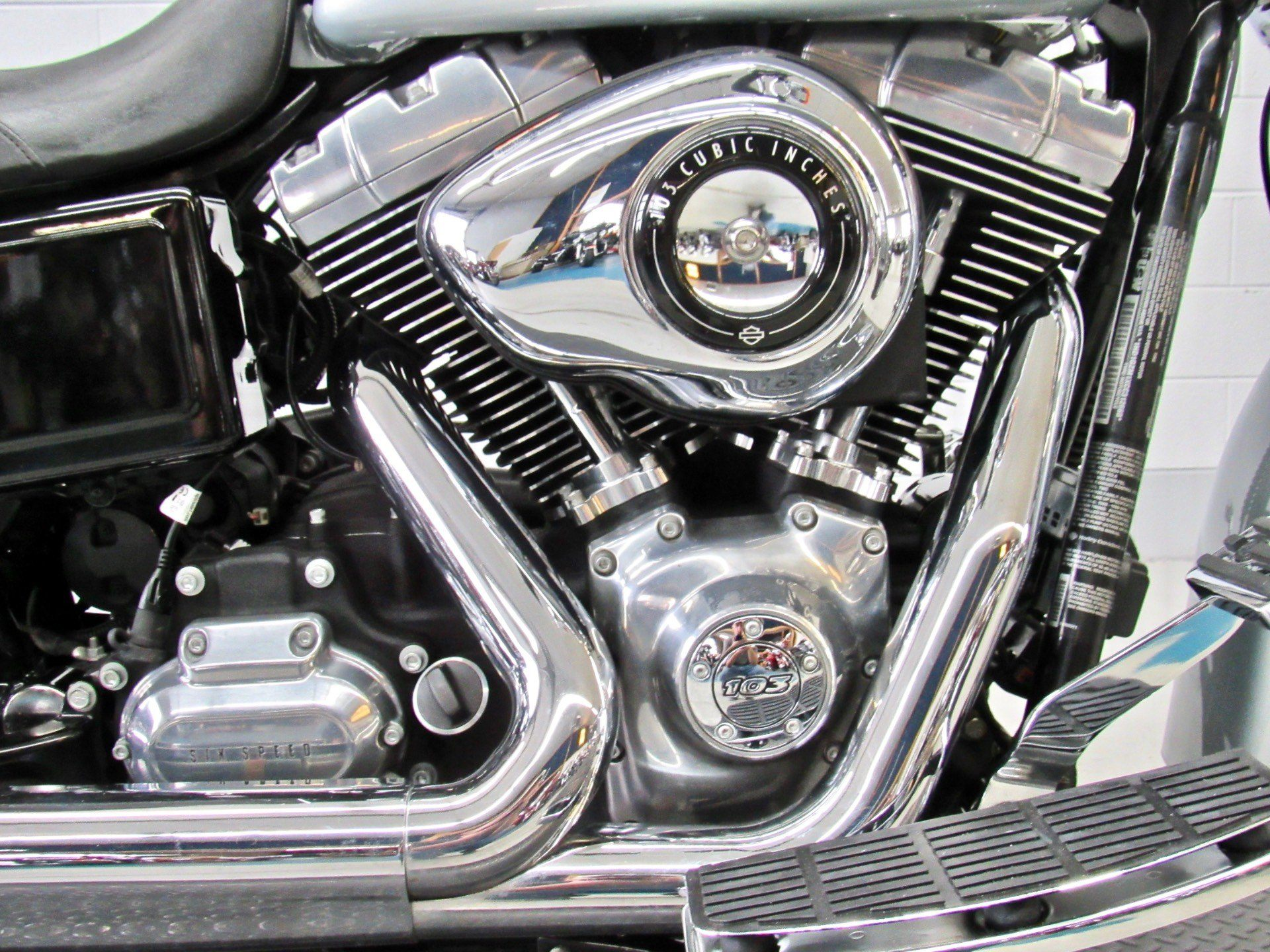 2012 Harley-Davidson Dyna® Switchback in Fredericksburg, Virginia