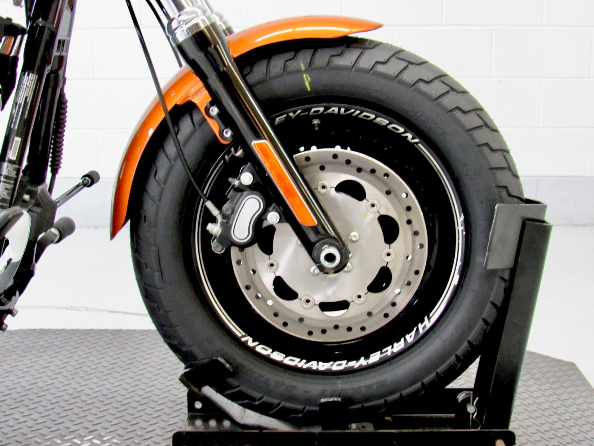 2014 Harley-Davidson Dyna® Fat Bob® in Fredericksburg, Virginia - Photo 11