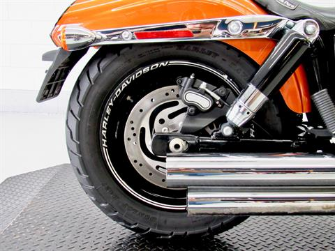 2014 Harley-Davidson Dyna® Fat Bob® in Fredericksburg, Virginia - Photo 15
