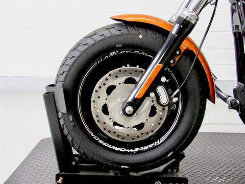 2014 Harley-Davidson Dyna® Fat Bob® in Fredericksburg, Virginia - Photo 16