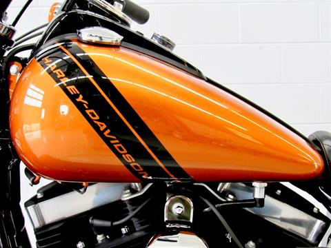 2014 Harley-Davidson Dyna® Fat Bob® in Fredericksburg, Virginia - Photo 18