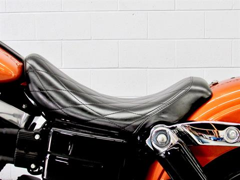 2014 Harley-Davidson Dyna® Fat Bob® in Fredericksburg, Virginia - Photo 20