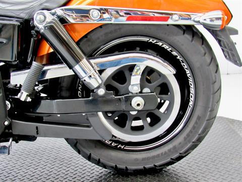 2014 Harley-Davidson Dyna® Fat Bob® in Fredericksburg, Virginia - Photo 22