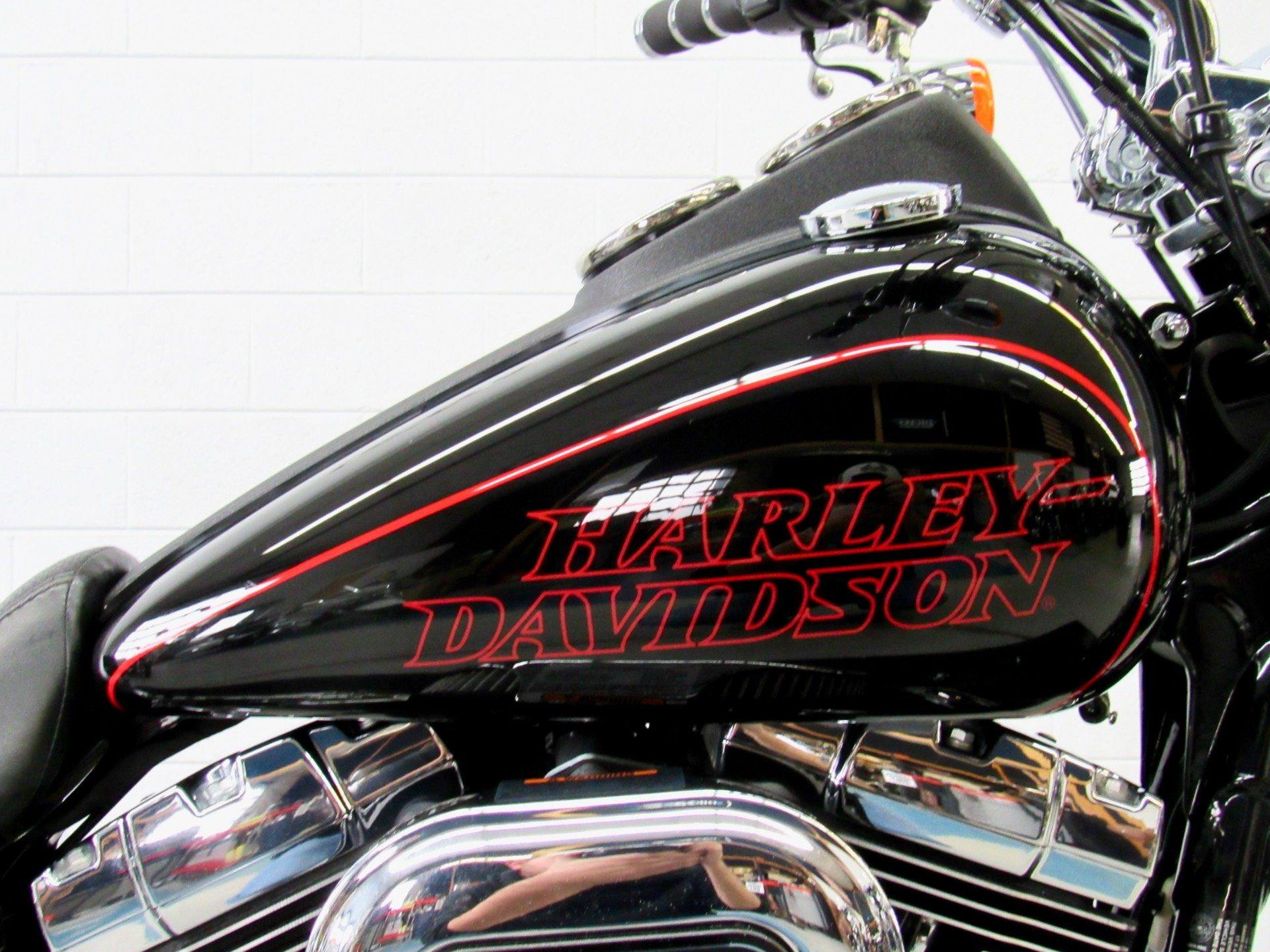 2017 Harley-Davidson Low Rider® in Fredericksburg, Virginia