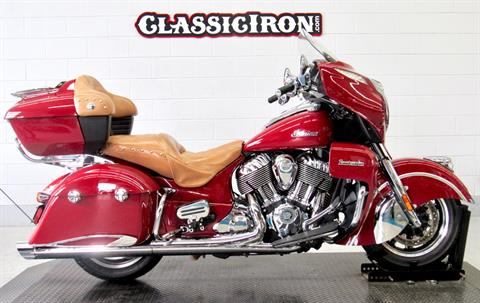2015 Indian Roadmaster™ in Fredericksburg, Virginia - Photo 1