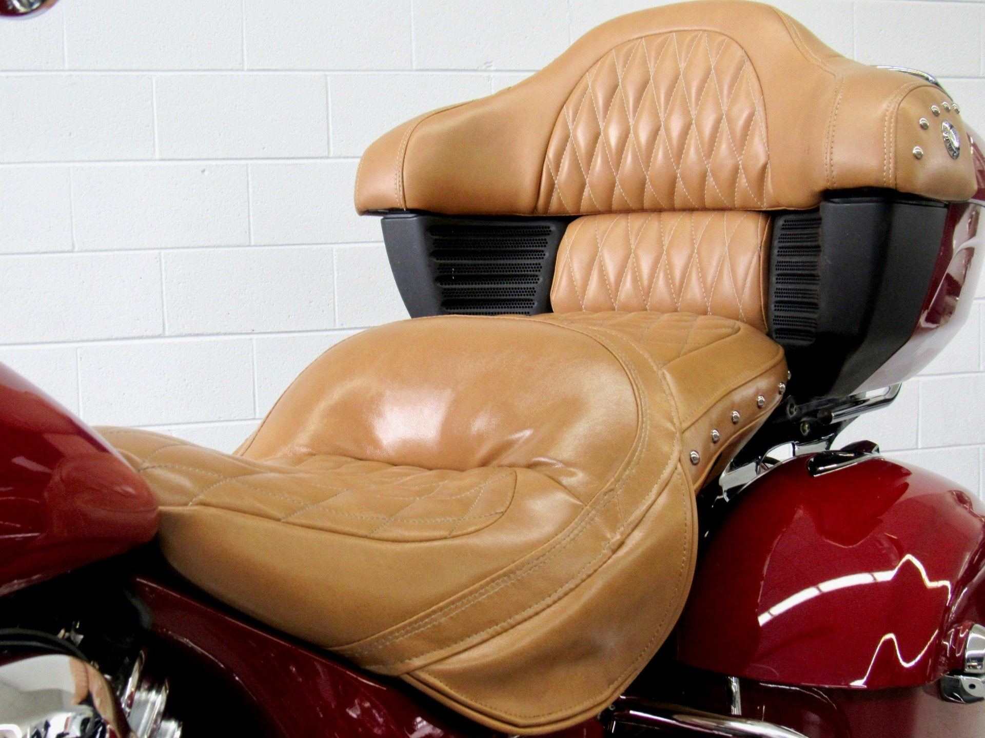 2015 Indian Roadmaster™ in Fredericksburg, Virginia - Photo 21