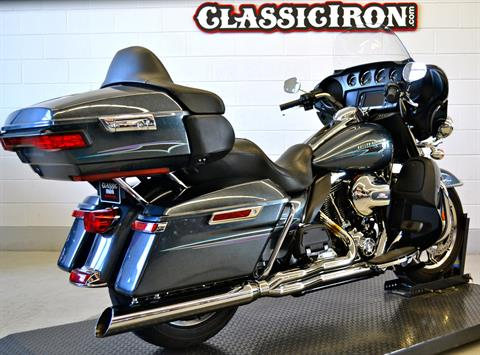 2015 Harley-Davidson Electra Glide® Ultra Classic® Low in Fredericksburg, Virginia - Photo 5