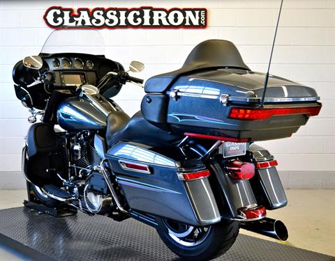 2015 Harley-Davidson Electra Glide® Ultra Classic® Low in Fredericksburg, Virginia - Photo 6