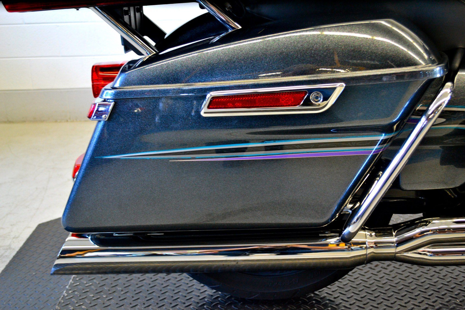 2015 Harley-Davidson Electra Glide® Ultra Classic® Low in Fredericksburg, Virginia - Photo 15