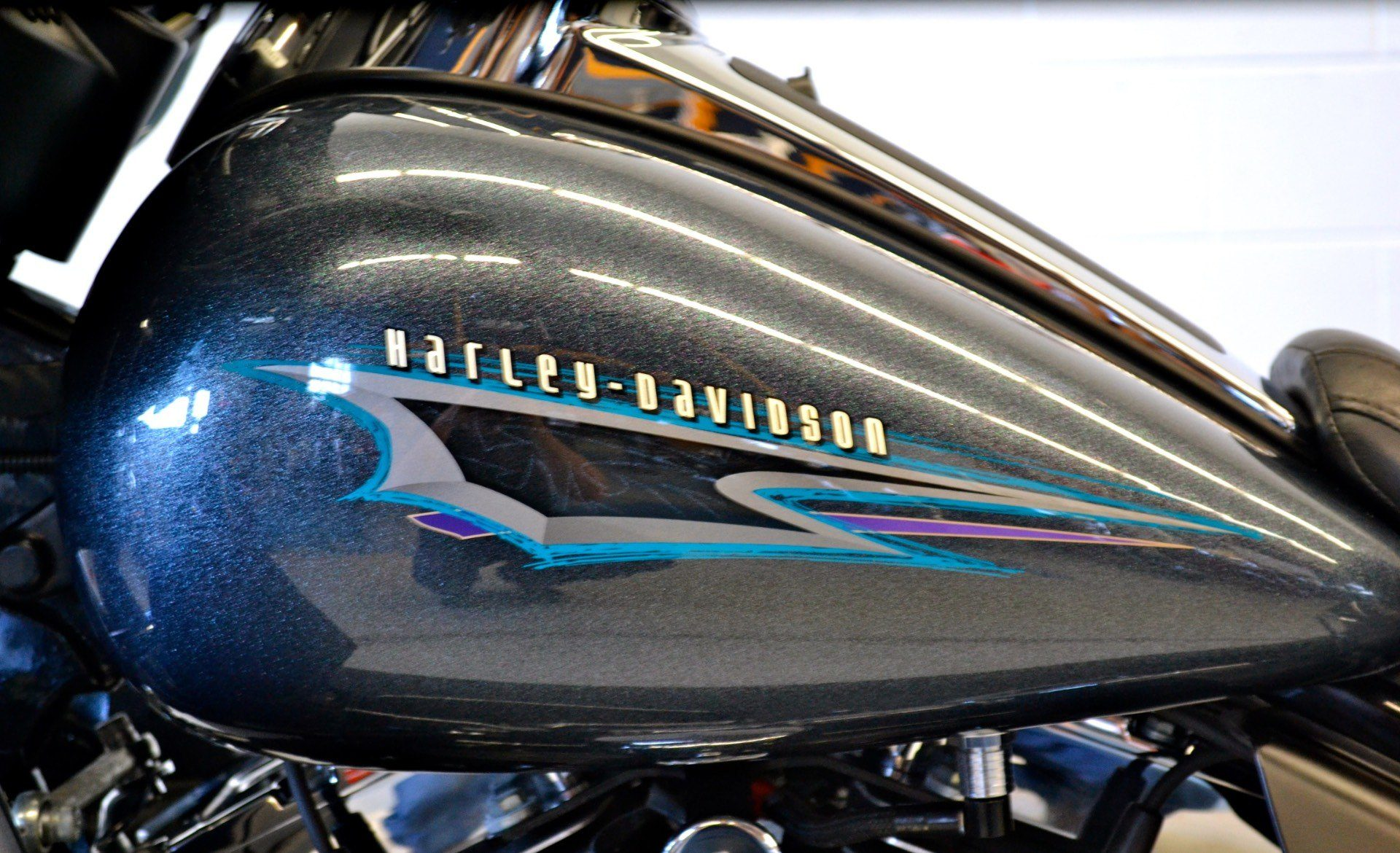 2015 Harley-Davidson Electra Glide® Ultra Classic® Low in Fredericksburg, Virginia - Photo 18