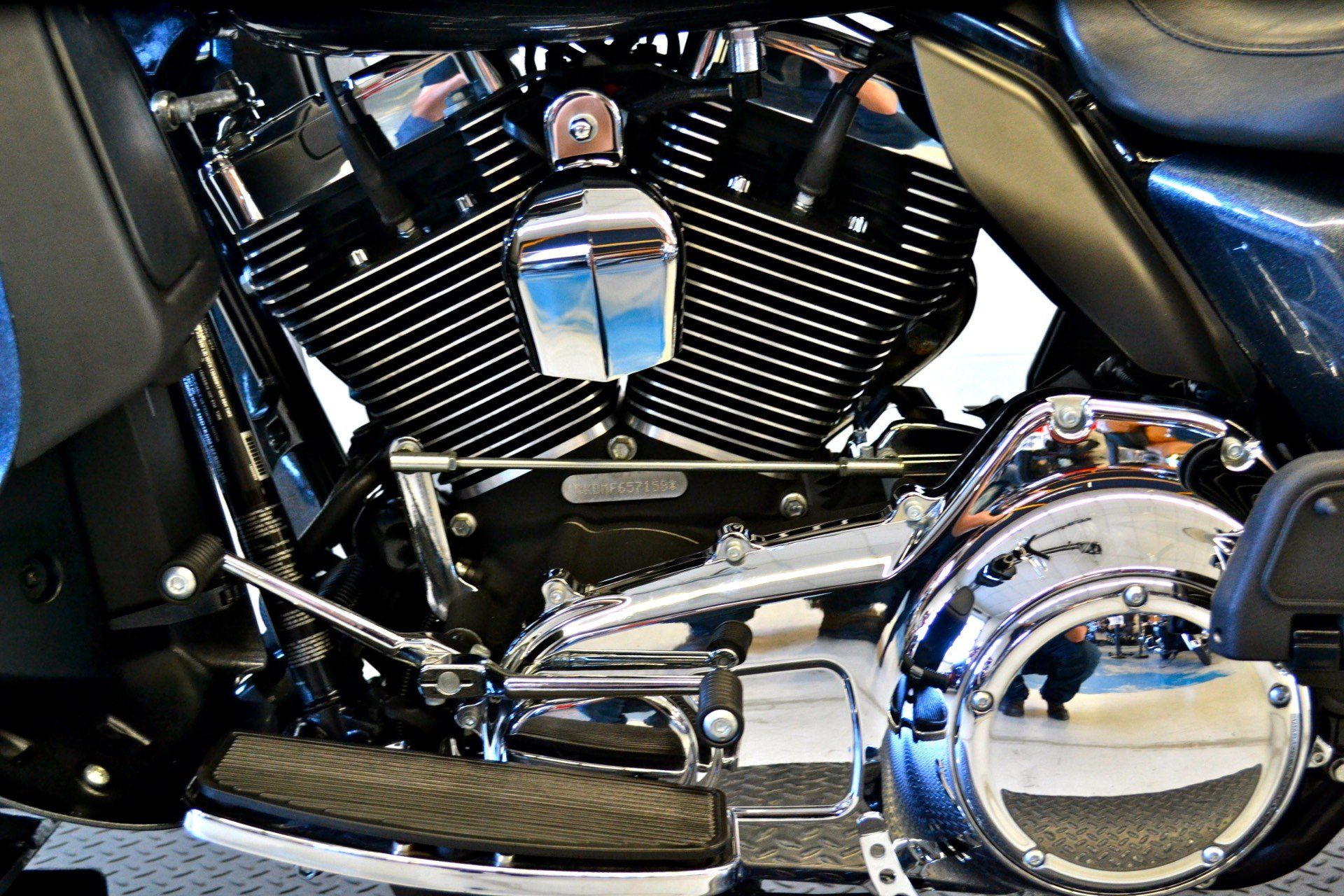 2015 Harley-Davidson Electra Glide® Ultra Classic® Low in Fredericksburg, Virginia - Photo 19
