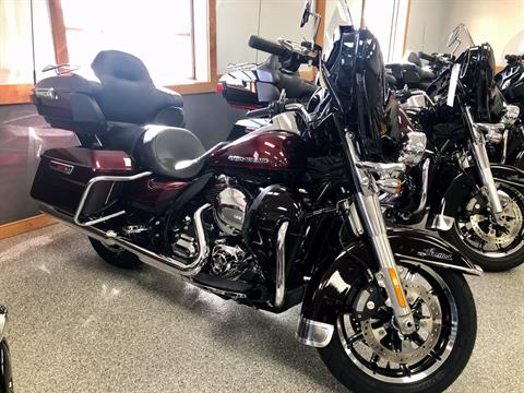 2014 Harley-Davidson Ultra Limited in Fredericksburg, Virginia
