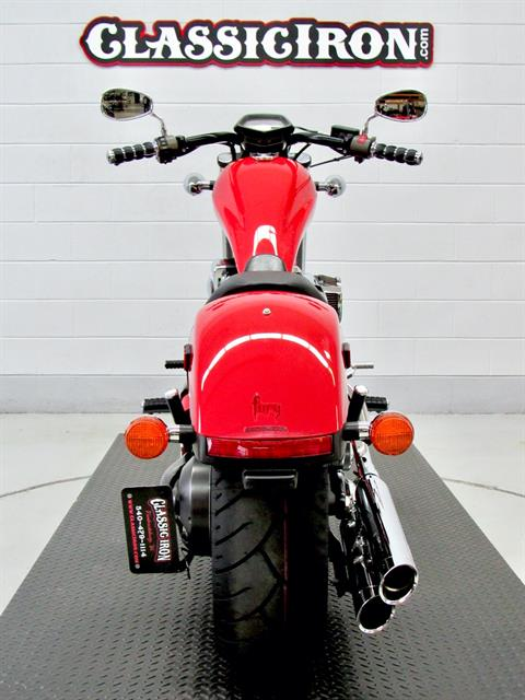 2013 Honda Fury™ in Fredericksburg, Virginia - Photo 9