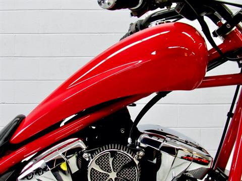 2013 Honda Fury™ in Fredericksburg, Virginia - Photo 13