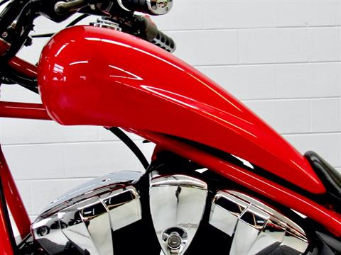 2013 Honda Fury™ in Fredericksburg, Virginia - Photo 18