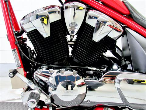 2013 Honda Fury™ in Fredericksburg, Virginia - Photo 19
