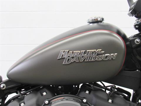 2018 Harley-Davidson Street Bob® 107 in Fredericksburg, Virginia - Photo 13