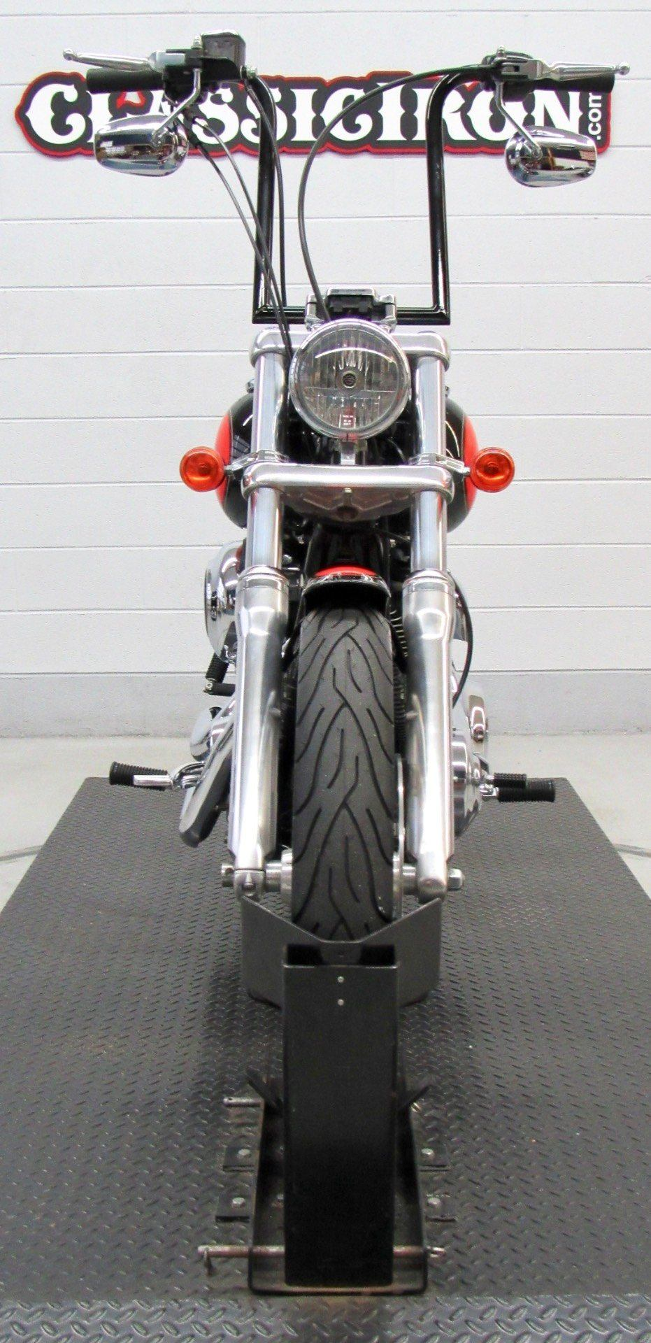 2008 Harley-Davidson Dyna® Low Rider® in Fredericksburg, Virginia - Photo 7