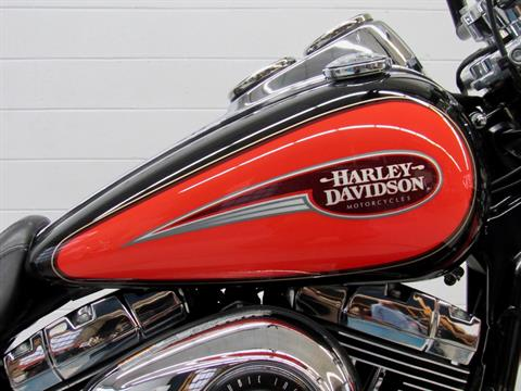 2008 Harley-Davidson Dyna® Low Rider® in Fredericksburg, Virginia - Photo 13