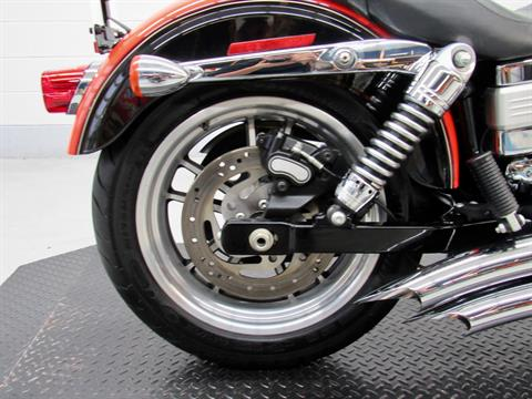 2008 Harley-Davidson Dyna® Low Rider® in Fredericksburg, Virginia - Photo 15