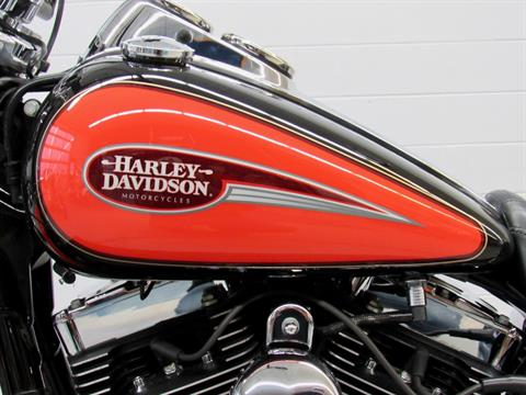 2008 Harley-Davidson Dyna® Low Rider® in Fredericksburg, Virginia - Photo 18