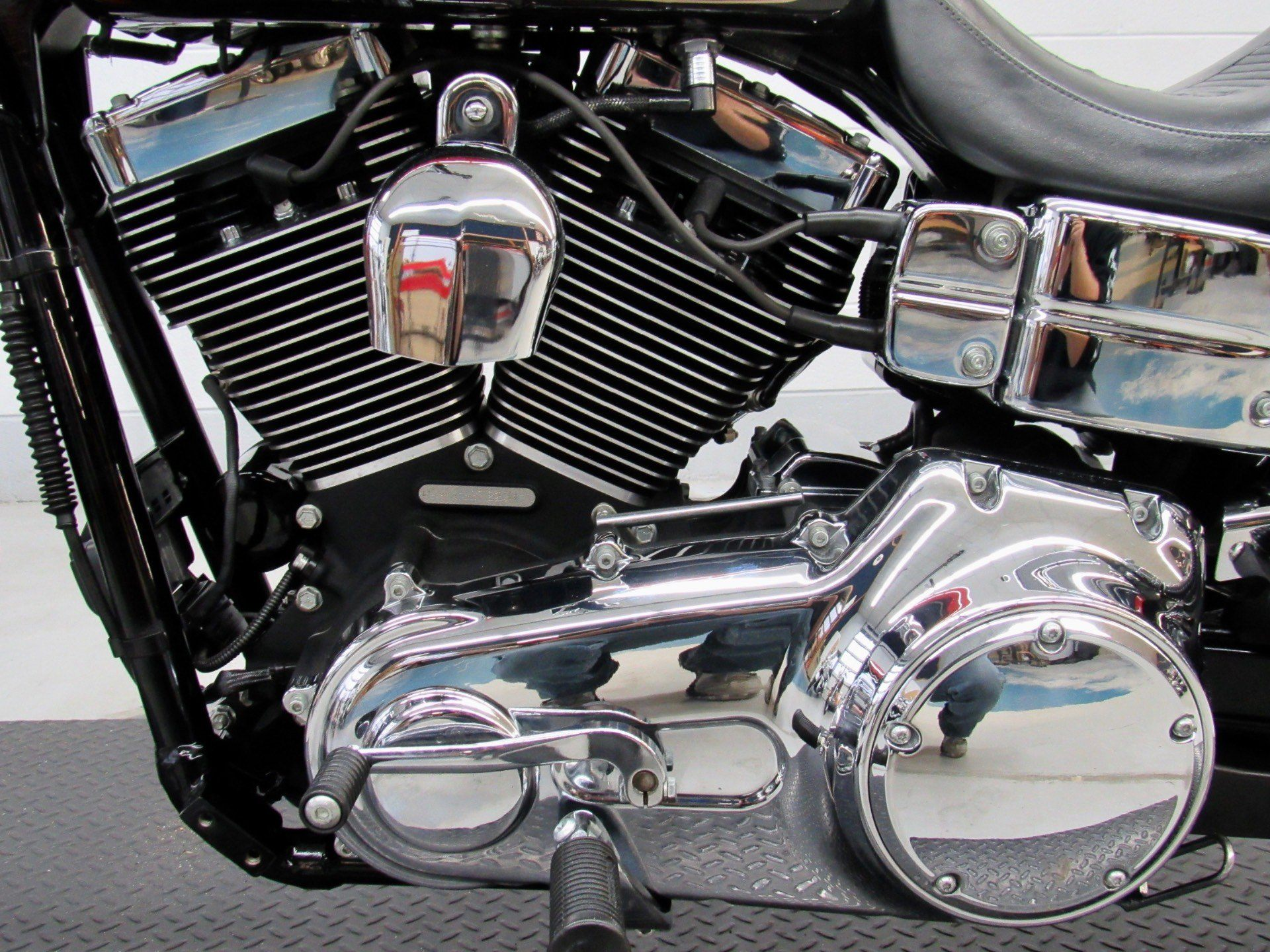 2008 Harley-Davidson Dyna® Low Rider® in Fredericksburg, Virginia - Photo 19