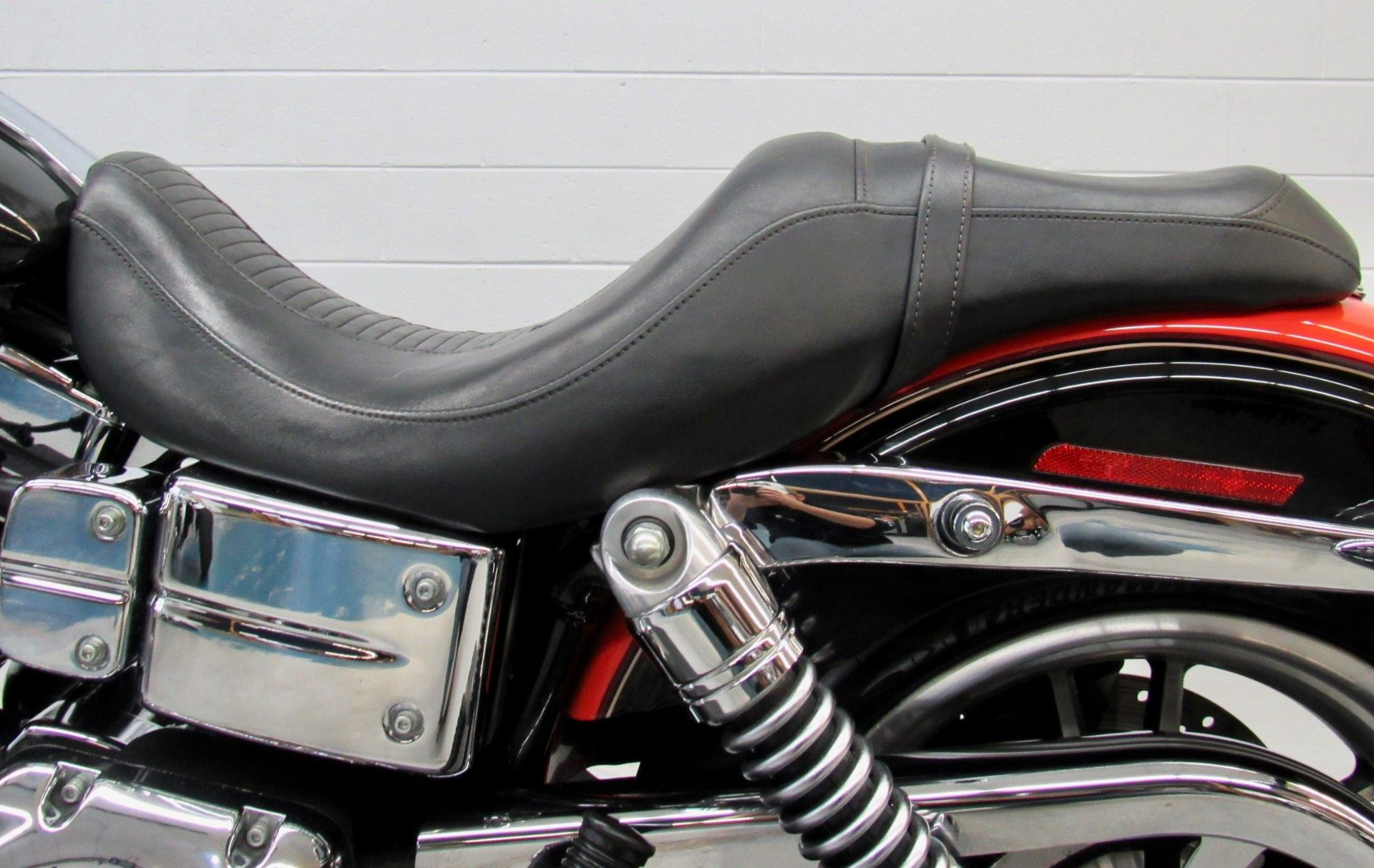 2008 Harley-Davidson Dyna® Low Rider® in Fredericksburg, Virginia - Photo 20