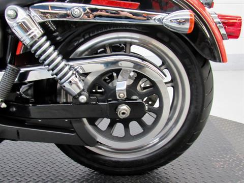 2008 Harley-Davidson Dyna® Low Rider® in Fredericksburg, Virginia - Photo 22