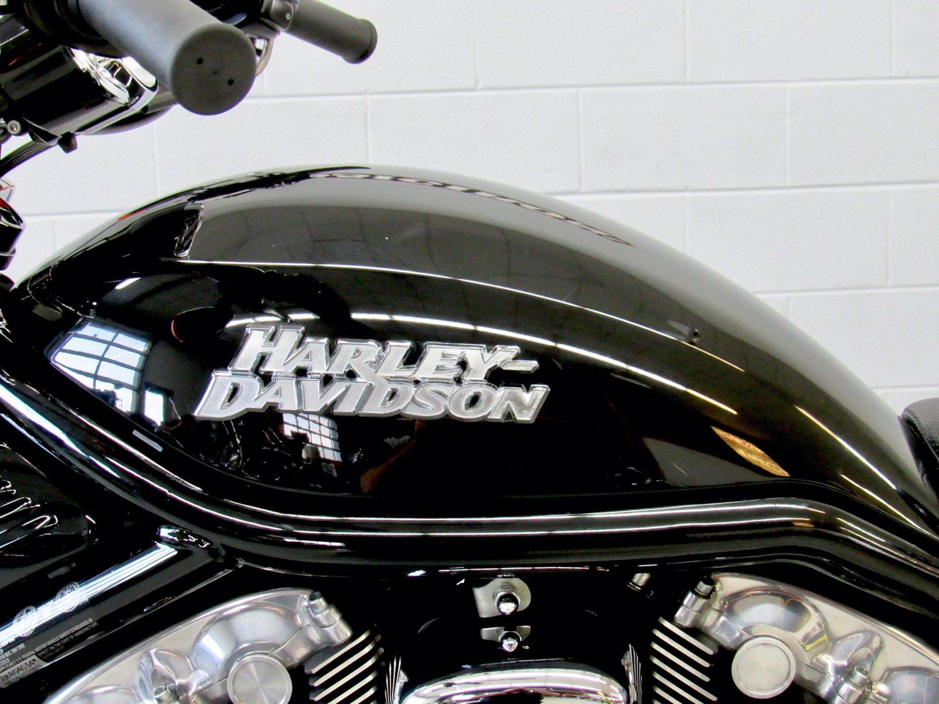 2008 Harley-Davidson Night Rod® in Fredericksburg, Virginia - Photo 18