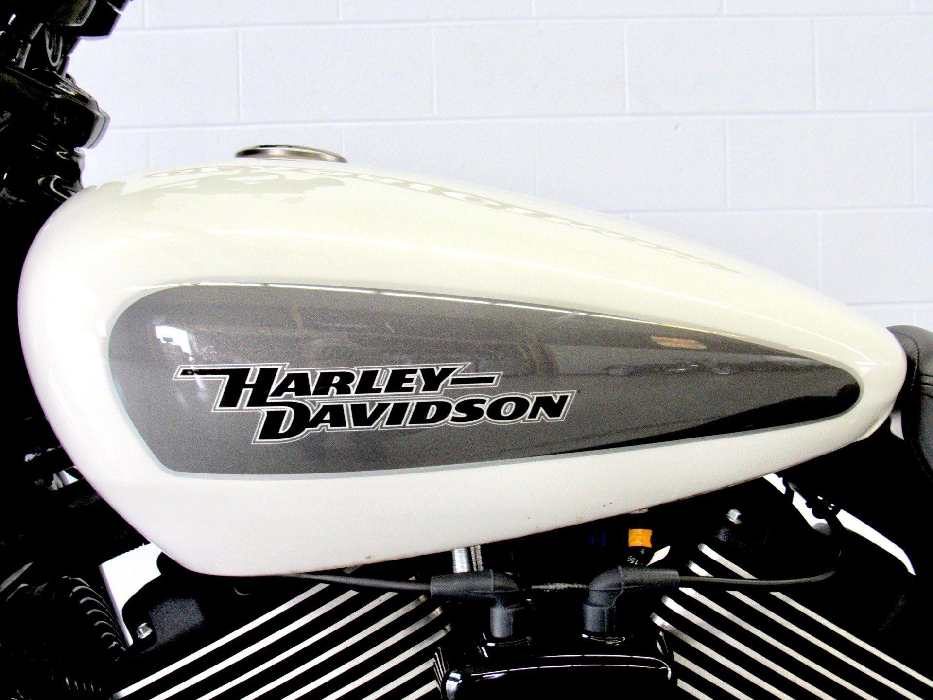 2018 Harley-Davidson Street® 750 in Fredericksburg, Virginia - Photo 18