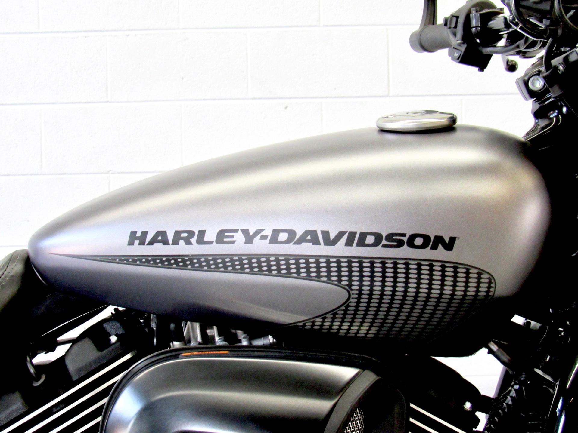 2017 Harley-Davidson Street Rod® in Fredericksburg, Virginia - Photo 13
