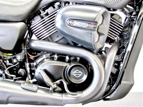 2017 Harley-Davidson Street Rod® in Fredericksburg, Virginia - Photo 14