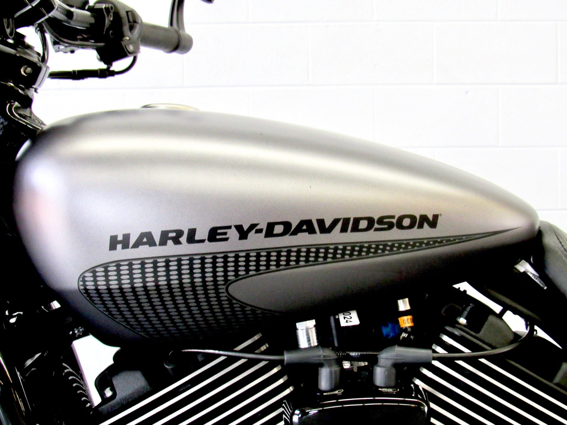 2017 Harley-Davidson Street Rod® in Fredericksburg, Virginia - Photo 18