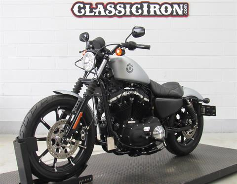 2020 Harley-Davidson Iron 883™ in Fredericksburg, Virginia - Photo 3
