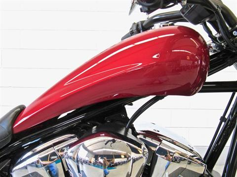 2015 Honda Fury® in Fredericksburg, Virginia - Photo 13