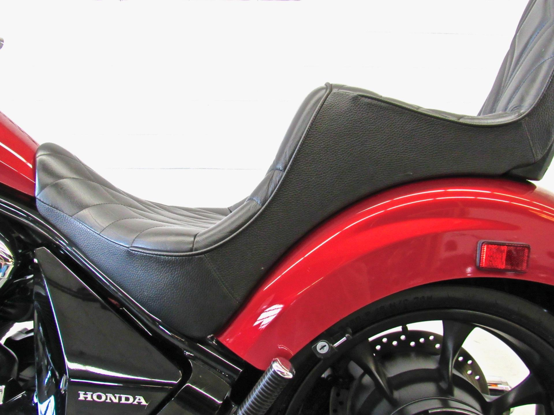 2015 Honda Fury® in Fredericksburg, Virginia - Photo 19