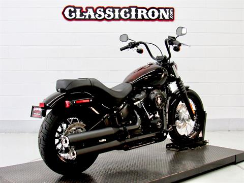 2018 Harley-Davidson Street Bob® 107 in Fredericksburg, Virginia - Photo 5
