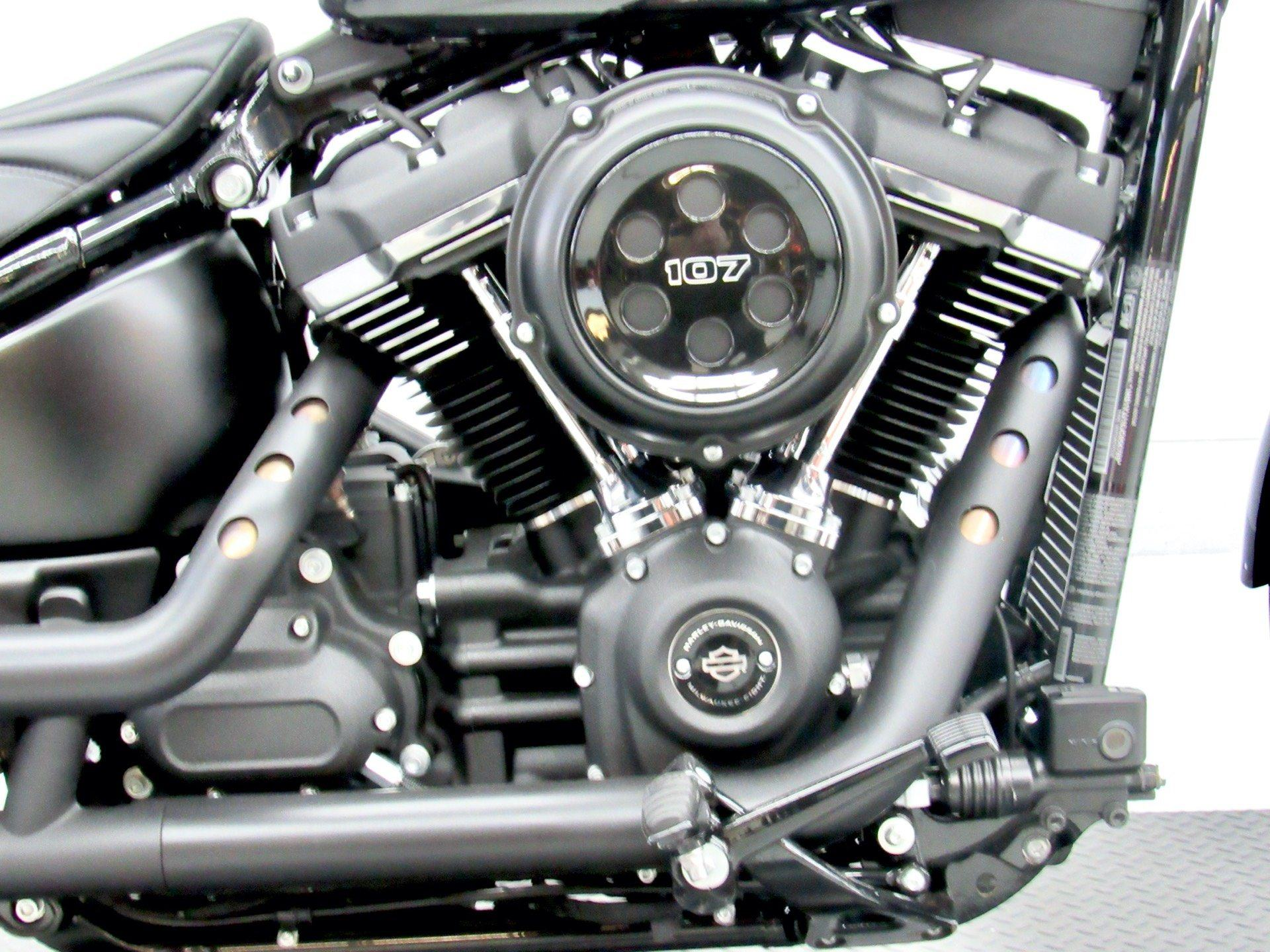 2018 Harley-Davidson Street Bob® 107 in Fredericksburg, Virginia - Photo 14