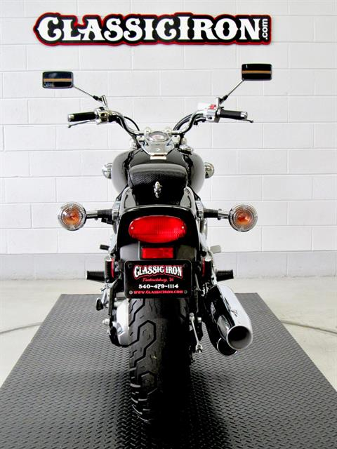 2013 Yamaha V Star 650 Custom in Fredericksburg, Virginia - Photo 9