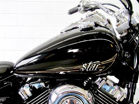 2013 Yamaha V Star 650 Custom in Fredericksburg, Virginia - Photo 13