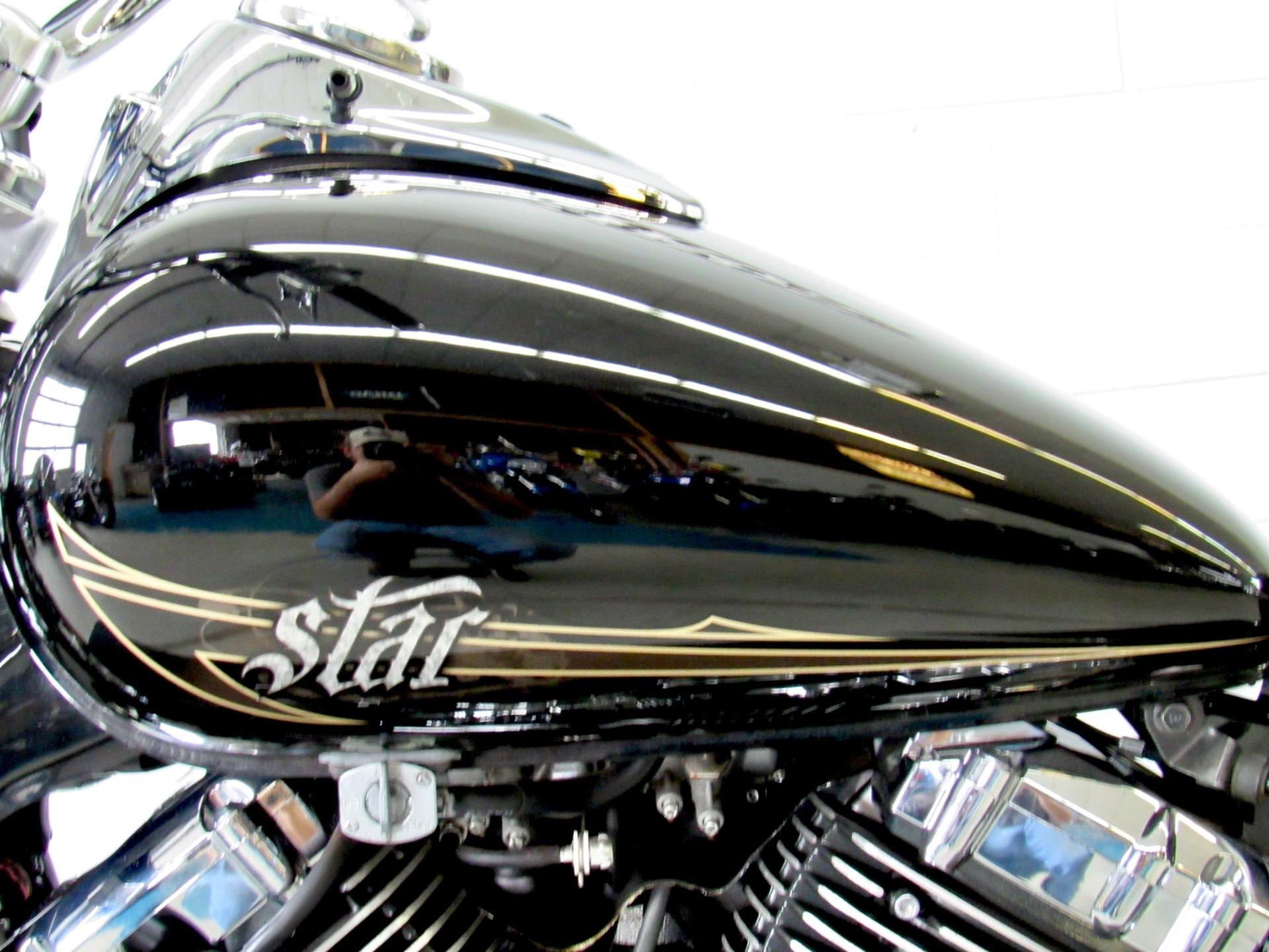 2013 Yamaha V Star 650 Custom in Fredericksburg, Virginia - Photo 18
